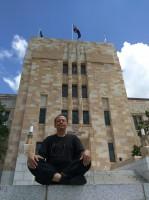 meditasi haha