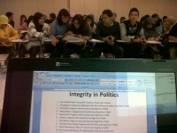 integrity class 1