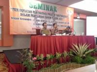 Seminar KPU