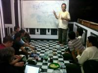 diskusi politik1
