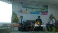 IPRC Keynote Speech